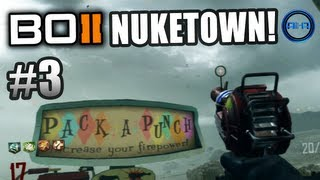 Download BLACK OPS 2 Nuketown Zombies! Ali-A LIVE Part 3! - Call of Duty: BO2 Nuketown Zombies Gameplay Video