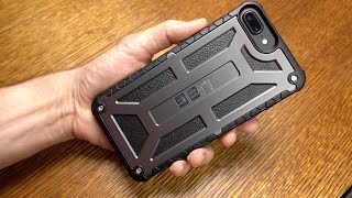 Download UAG Monarch iPhone 7 Plus Case Video