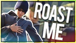 Download ROAST ME CHALLENGE | LIETUVIŠKAI Video