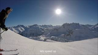 Download Carving ski technique updated 2018 Video