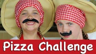 Download PIZZA CHALLENGE!!!! by Charli's crafty kitchen - taste test game Video