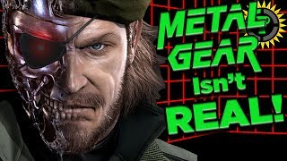 Download Game Theory: Metal Gear Solid's HIDDEN Virtual Mission! Video
