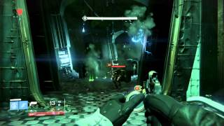 Download Casually One Manning Crota's End Video