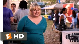 Download Pitch Perfect (1/10) Movie CLIP - Fat Amy (2012) HD Video