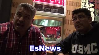 Download Robert Garcia on ward vs kovalev rematch who wins - EsNews Boxing Video