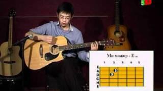 Download Daavka (From BERD) - Guitar Lesson 17 (Sainuu amidral mine) Surguuli mine bayartai Video