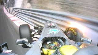 Download 5 Crazy Onboards | Monaco Grand Prix Video