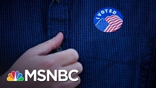 Download The Dangers Of Not Accepting The Election Results | MSNBC Video