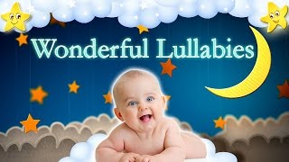 Download 1 Hour Beethoven Brahms and Mozart Lullaby ♥♥♥ Super Relaxing Bedtime Baby Music ♫♫♫ Sweet Dreams Video
