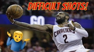 Download Every NBA Star's MOST Difficult Shot! Video