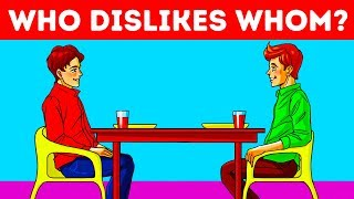 Download 10 Signs Someone Secretly Dislikes You Video