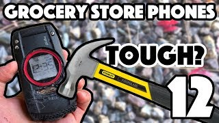 Download Bored Smashing - GROCERY STORE PHONES! Episode 12 Video