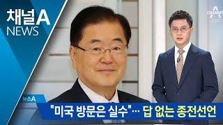 "Download ""정의용, 미국 방문은 실수""…답 없는 종전선언 Video"