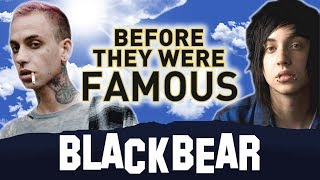 Download BLACKBEAR | Before They Were Famous | BIOGRAPHY | DO RE MI Video