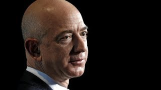 Download As Jeff Bezos Earns $191K Per Minute, Why is NY & VA Giving Amazon $3 Billion in Corporate Welfare? Video