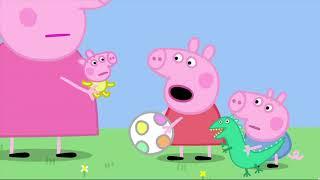 Download Peppa Pig Świnka Peppa po Polsku | Zabawa w stawie | Bajki Po Polsku Video
