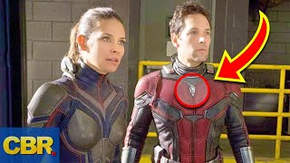 "Download 10 Things Marvel Doesn't Want You To Know About ""Ant-Man and the Wasp"" Video"