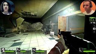 Download Left 4 Dead 2 ep.4 [Srpski Gameplay] ☆ SerbianGamesBL ☆ Video