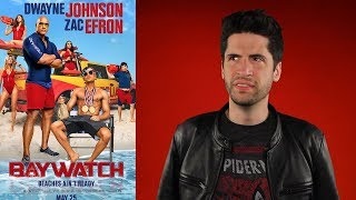 Download Baywatch - Movie Review Video