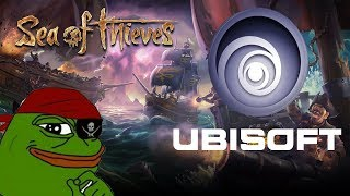 Download WHAT IF UBISOFT MADE SEA OF THIEVES?? Video