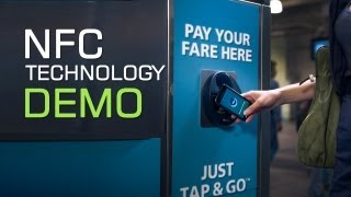 Download NFC Technology Explained Video