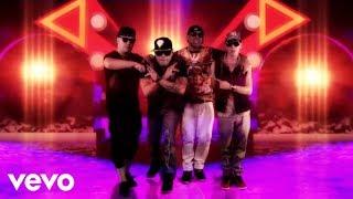 Download Baby Rasta y Gringo - Me Niegas (Remix) ft. Nengo Flow y Jory Video