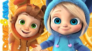 Download 🐞 Nursery Rhymes and Baby Songs   Kids Songs by Dave and Ava 🐞 Video