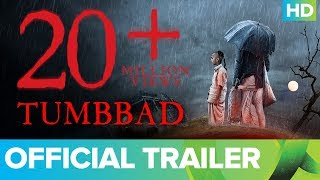 Download Tumbbad | Official Trailer 2018 | Sohum Shah | Aanand L Rai | In Cinemas Now Video