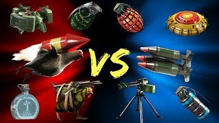 Download Dead Trigger 2 vs UNKILLED   All Items Video