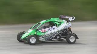 Download Finnish Crosskart Challenge Kauhajoen osakilpailu 6 Video
