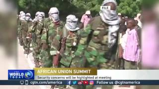 Download Nii Akuetteh on African Union meeting Video