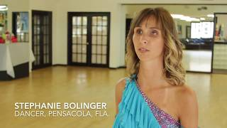 Download DBS See Different Profile: Stephanie Bolinger Video