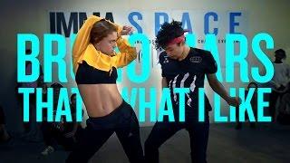 Download @BrunoMars -That's What I Like @Willdabeast @Janelleginestra Choreography - @TimMilgram Video