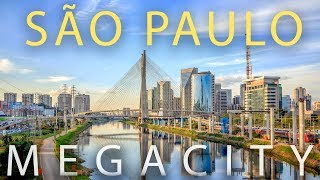 Download São Paulo: South America's MEGACITY Video
