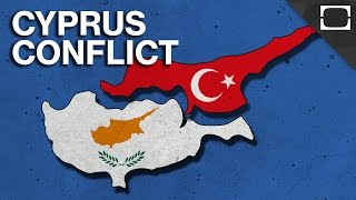 Download Why Greece And Turkey Are Fighting Over Cyprus Video