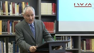 Download Stephen Kotkin: Sphere of Influence I - The Gift of Geopolitics: How Worlds are Made, and Unmade Video