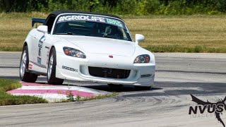 Download New Lap Record?! S2000 Gridlife TrackBattle Autobahn Time Attack Video