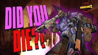 Download WHERE THE HELL WAS K6?! ANCIENT DRAGONS DROP A PEARL!! #Borderlands 2 Video