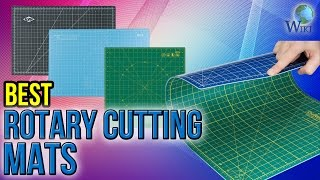 Download 10 Best Rotary Cutting Mats 2017 Video