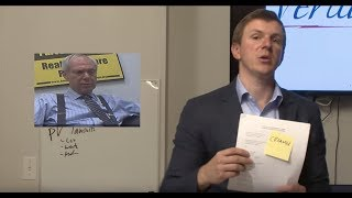 Download A Message From James O'Keefe: A Stack of Frivolous Lawsuits Video