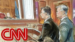 Download Prosecution: Manafort lied to keep more money Video