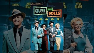 Download Guys and Dolls Video