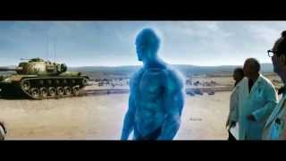Download Watchmen - The Birth of Dr. Manhattan - 4K Video