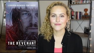Download The Revenant (2015) Movie Review | ROLL CREDITS Video