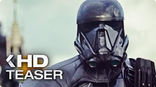 Download ROGUE ONE: A STAR WARS STORY Trailer Teaser (2016) Video