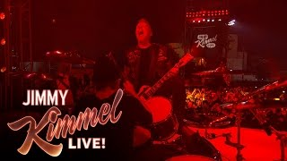 Download Metallica Performs ″For Whom the Bell Tolls″ Video