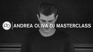 Download Andrea Oliva DJ Skills Masterclass at IMS Ibiza 2018 Video