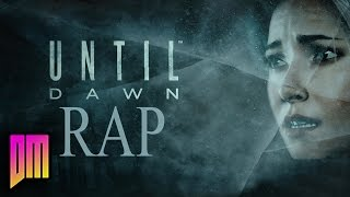 Download Until Dawn  Rap Song Tribute  DEFMATCH ″Rip the Wings Off″ Video