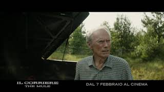 Download Il Corriere - The Mule | Perdono 15″ | Dal 7 febbraio al cinema Video
