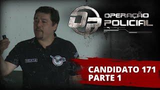 Download Operação Policial - Doc-Reality - DEIC - Candidato 171 - Parte 1 Video